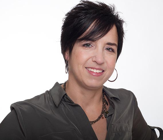 Caviar multimedia - Caroline St-Onge - Présidente