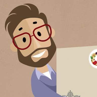 Vidéo 2D: Faire connaître son service de manière efficace