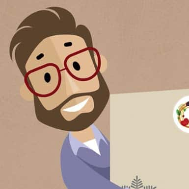 Caviar multimedia - Portfolio - Animation vectorielle