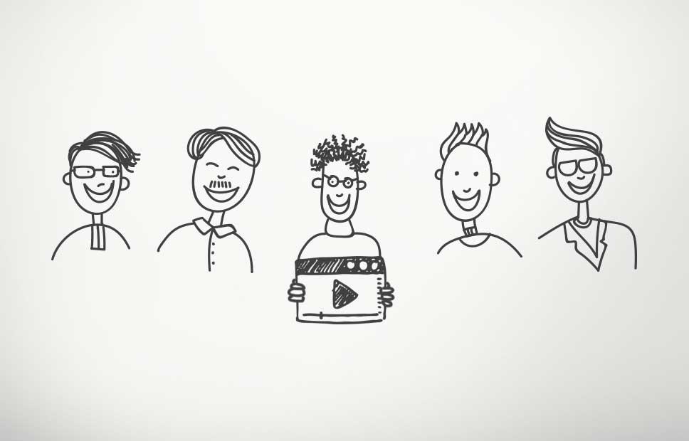 Comment expliquer votre service lors d'un réseautage