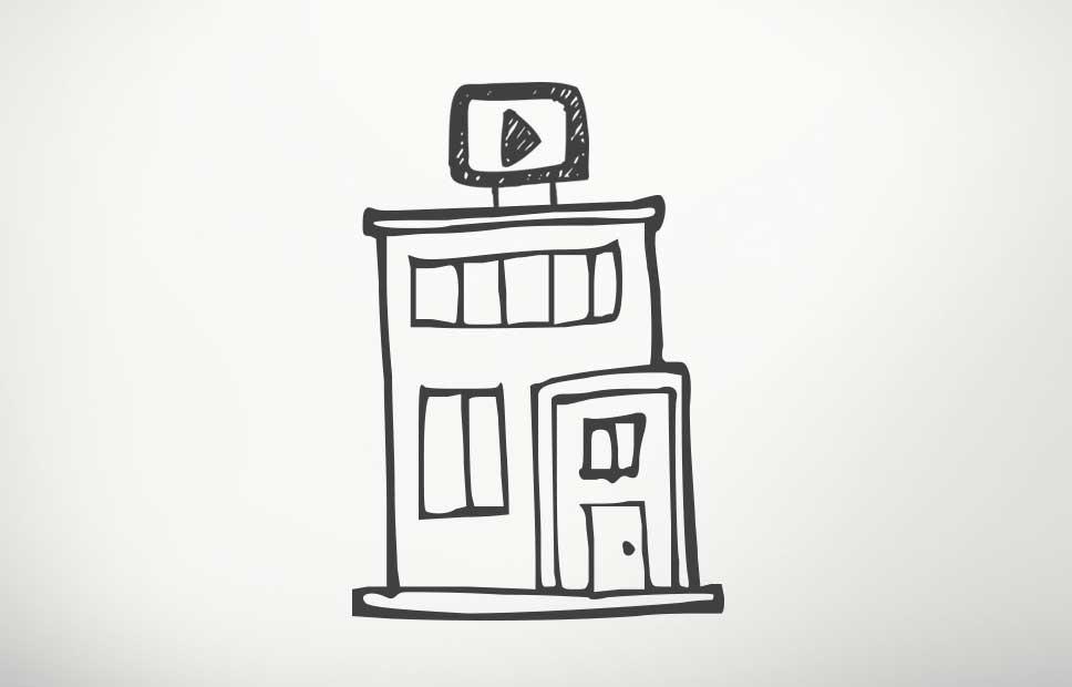 agence de création de vidéo d'animation