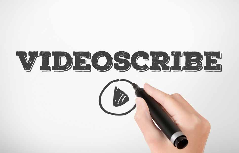 VidéoScribe, l'animation de style whiteboard
